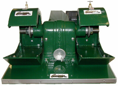 Awe Inspiring Covington Fixed Speed 6 8 Bench Grinder 110V Pdpeps Interior Chair Design Pdpepsorg