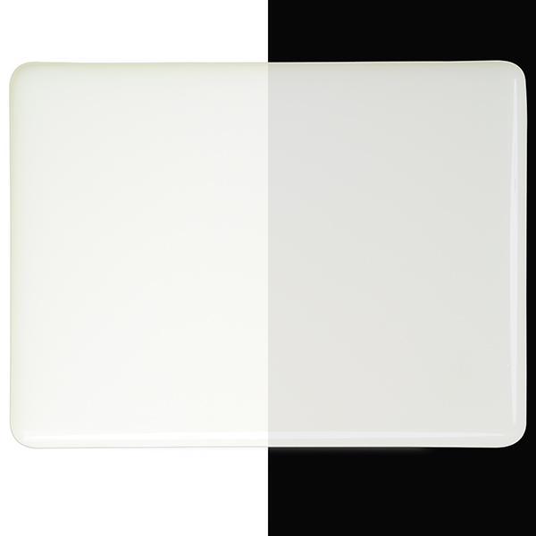 White Opal Medium Frit 90 Coe